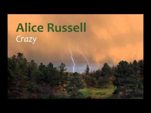 Alice Russell - Crazy (Gnarls Barkley Cover) (#CoversInteresantes)