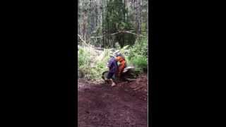Video DVMCC Blacksands Pony Express 2012 : Bog hole jump download MP3, 3GP, MP4, WEBM, AVI, FLV Juli 2018