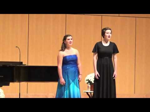 Panis Angelicus (duet with Norah Harvey)