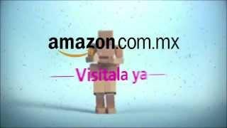 ¡Amazon llegó a México! thumbnail