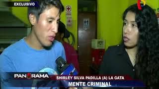 ¿Quién es La Gata?: entrevista exclusiva a la doble asesina Shirley Silva Padilla
