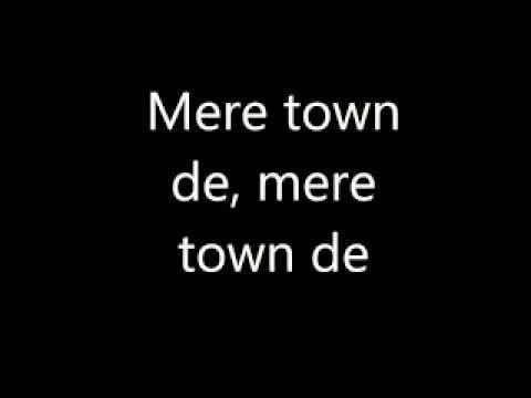Yo Yo Honey Singh song:Brown Rang(Lyrics)