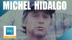 1978 : Rencontre avec Michel Hidalgo   Archive INA