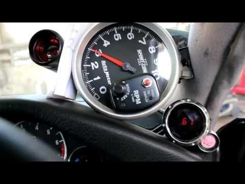 BMW E34 1JZ GTE VVTi 280 HP By Nop Auto Service