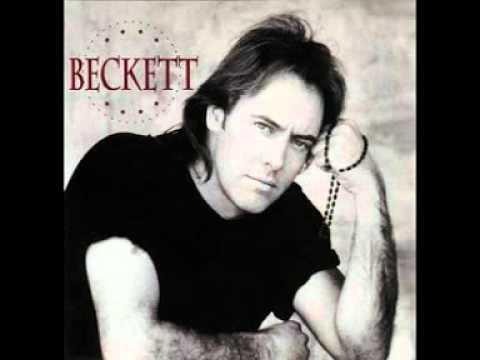 Peter Beckett - Hangin' By A Thread [CCM Lite AOR]