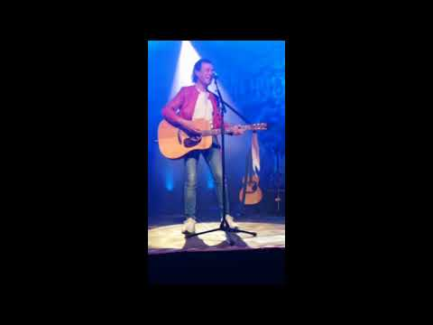 Albert Hammond - Songbook Tour 2017 - Brielpoort