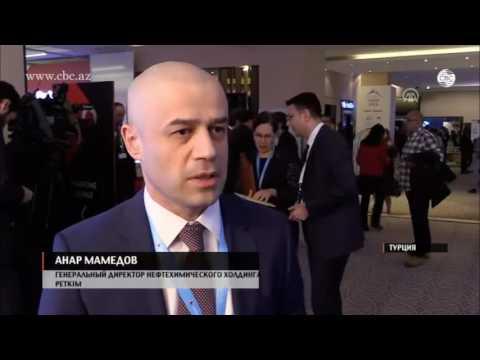 TANAP позволит решить экономические проблемы Турции