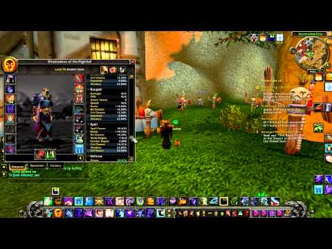 wow shadow priest pve guide