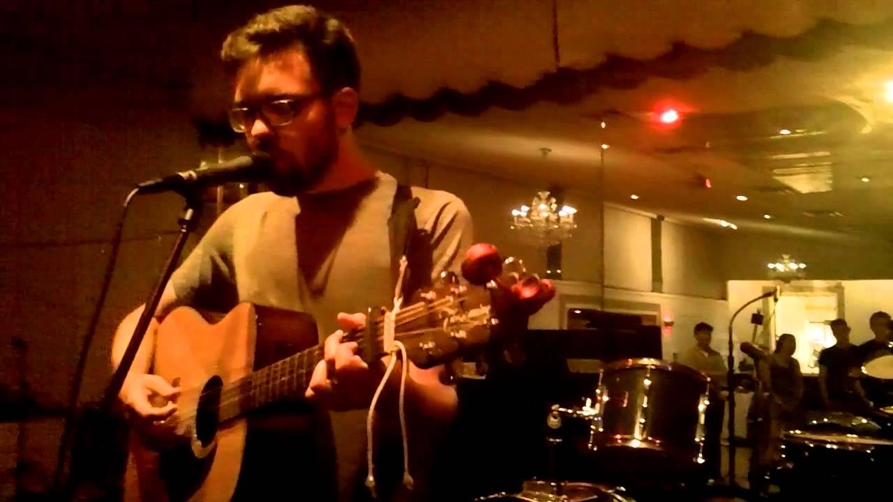 Through the glass guitar chords