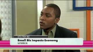 Small Businesses and Nonprofits Impact On The U.S. Economy LLS