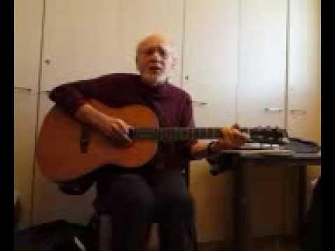 Peter Yarrow  - The Great Mandala