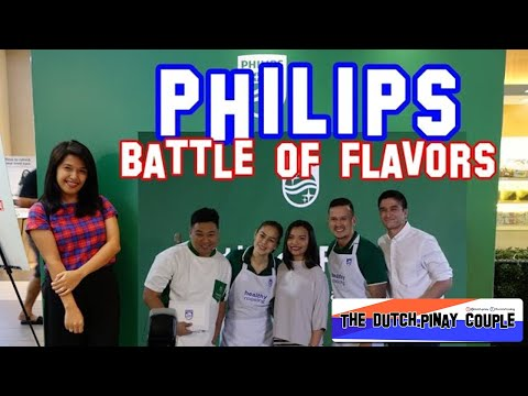 Philips Battle of Flavor's Last Leg at SM City Batangas