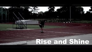 Motivational Video : Rise And Shine | Ryan Knight