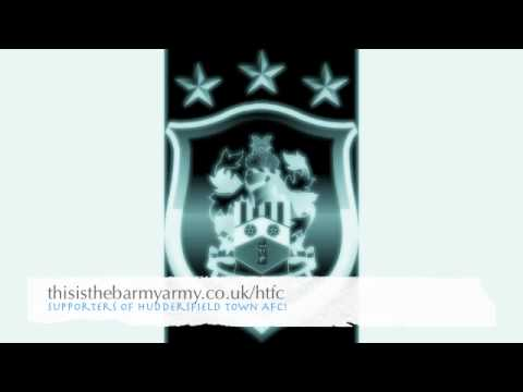 1983 Huddersfield Town Supporters Song