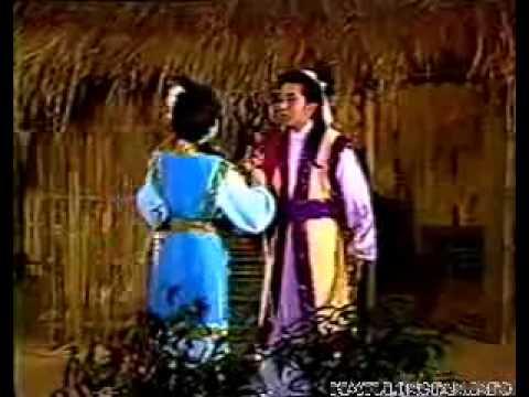 Tiêu Anh Phụng - Kim Tử Long - Thoại Mỹ - Song Kiếm Uyên Ương