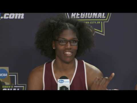 NCAA Women's Basketball: Mississippi State faces Baylor Sunday