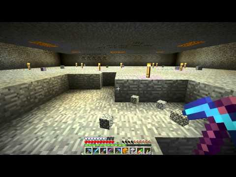 Minecraft - Digging with DOM - Episode 6 - Slime Farm