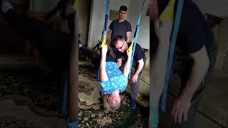 Альфа Гравити сохраняет молодость и раскрывает резервы организма. Татьяна Кравченко