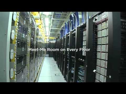 Equinix IBX® Hong Kong 2 (HK2) Data Center Tour