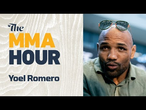 Yoel Romero: I 'Destroyed' Robert Whittaker In Rounds Three, Four And Five
