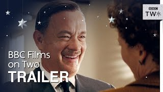 BBC Films this Christmas on Two: Trailer - BBC Two