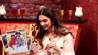 Deepika Padukone Reveals Her Favourite Part From 'Padmaavat' | Yaar Mera Superstar 2