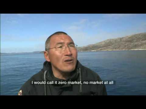 How did Greenland fair when it left the EU?