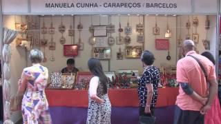 34.a Mostra de Artesanato e Cerâmica de Barcelos - Dia 9 de agosto
