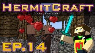 HermitCraft {Episode 14} BABY!