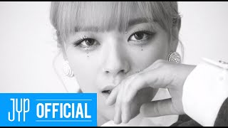"TWICE ""Eyes wide open"" CONCEPT FILM JEONGYEON"