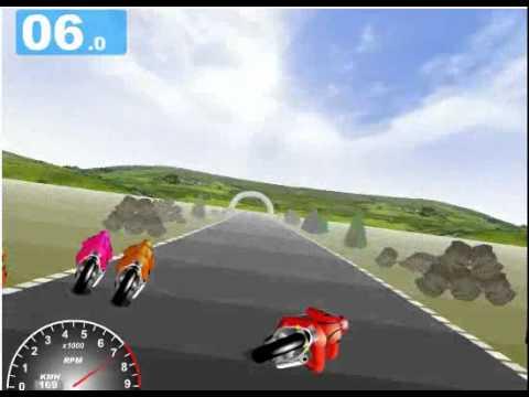 Friv Car Racing Games