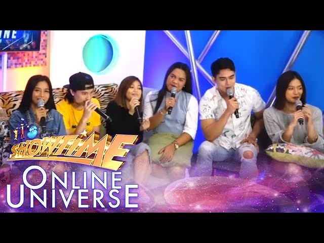 It's Showtime Online Universe - June 3, 2019 | Full Episode