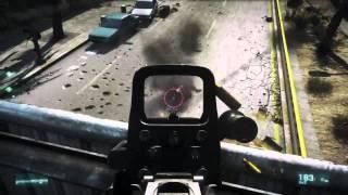 Battlefield 3 Trailer- Semper Fi (Fan Made)
