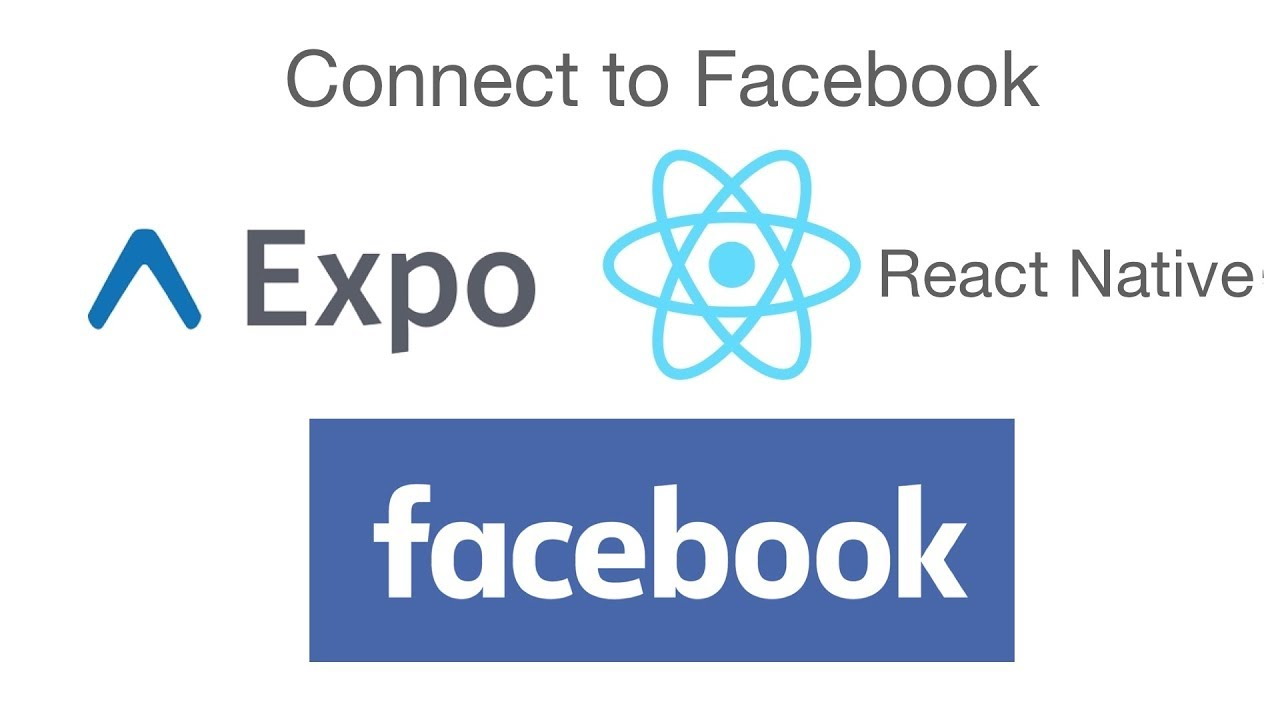 React Native - Login with Facebook using Expo   Get picture , username and  userID