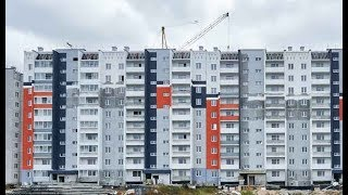 В Челябинской области снижается число обманутых дольщиков