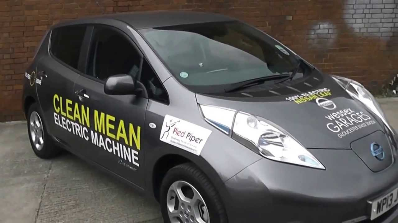 wp13jww nissan leaf acenta in grey at wessex garages. Black Bedroom Furniture Sets. Home Design Ideas