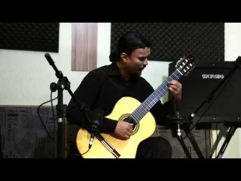 Bruno Fernandes -  Evocación