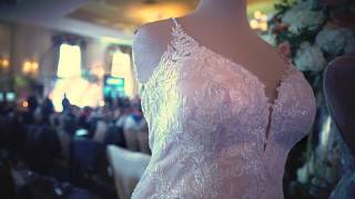 Excel Live - Higher Love - Elegant Bridal - Crystal Springs