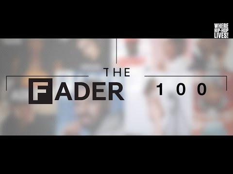Iconic Magazine The Fader Celebrates 100th Issue With Drake & Rihanna