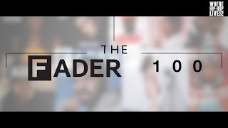 Iconic Magazine The Fader Celebrates 100th Issue With Drake & Rihanna
