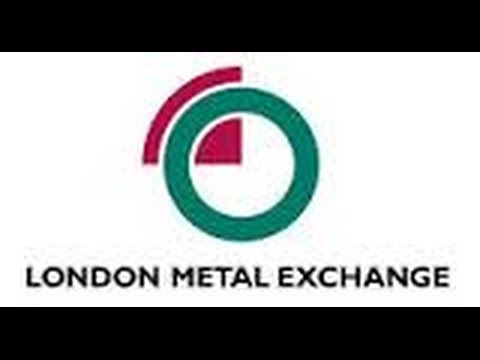 Demo Trading In LME {London Metal Exchange}