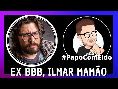 🎙PAPO COM ELDO: EX BBB ILMAR [opiniões sobre o BBB 21]