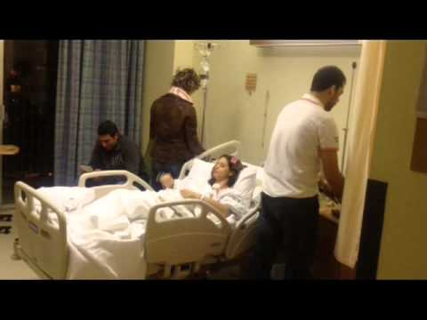 Hospital Harlem Shake - American University Hospital/Beirut