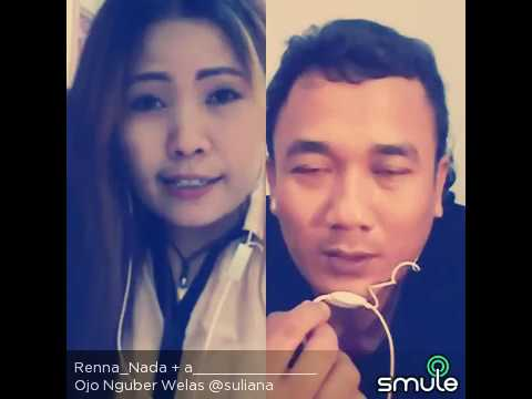 Ojo NGUBER WELAS ~~by Renna fet a_______versi sing Smule karaoke 🎤