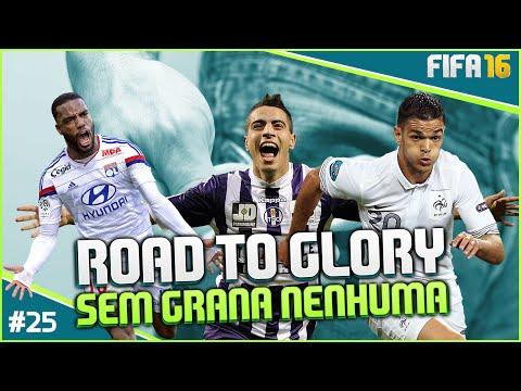 ULTIMATE TEAM RTG SEM GRANA #25 - A SOFRÊNCIA CONTINUA [FIFA 16]