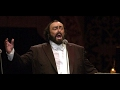 watch he video of PAVAROTTI WITH ALVIN AND THE CHIPMUNKS - NESSUN DORMA