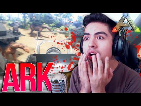 ARK COMING SOON - VIDEO REACCIÓN - Orgasmo en el Segundo 1 xD