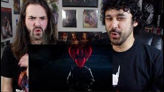 IT(Pennywise) vs. The Joker | Teaser Trailer - REACTION!!!
