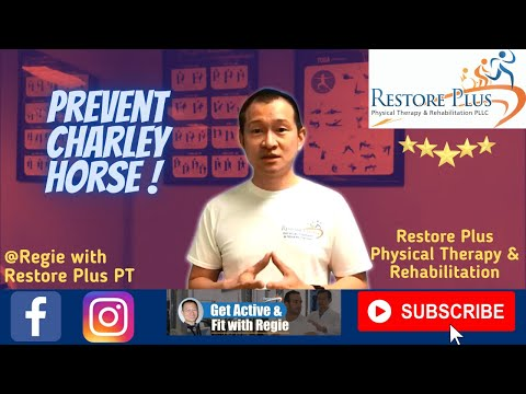 4 Common Causes Of Charley Horse