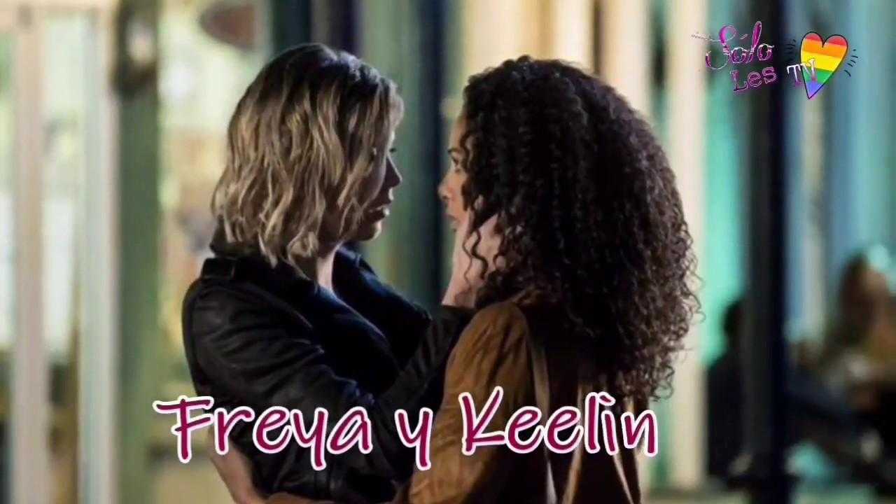 Freya y Keelin 17 - Sub. Español